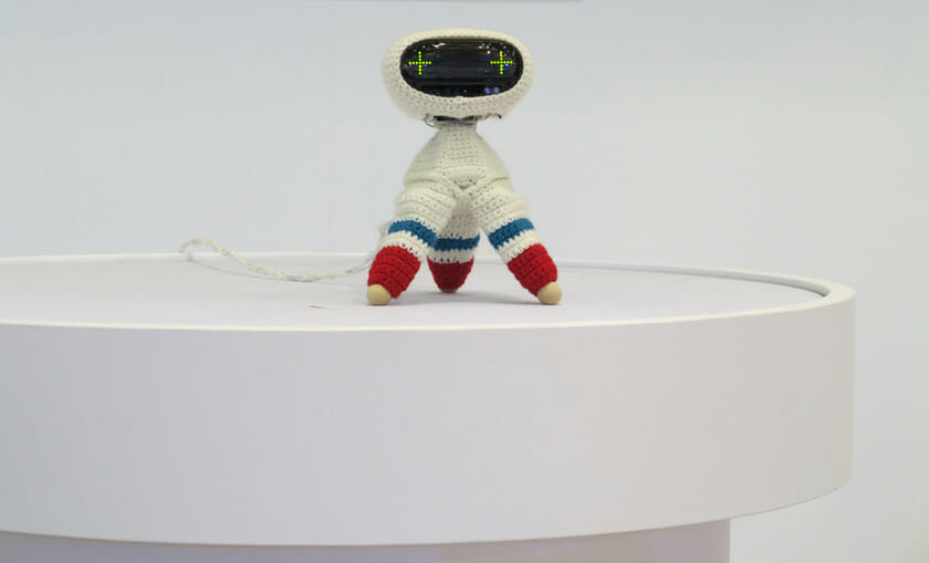 OoA-creature  with TOYOTA HEART PROJECT (2)