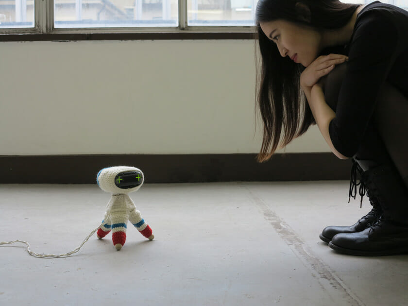 OoA-creature  with TOYOTA HEART PROJECT (4)