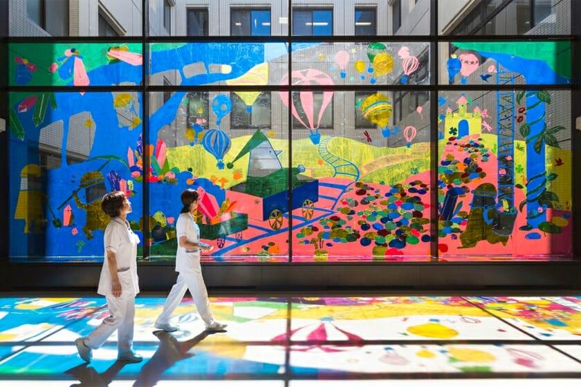 美大生ならではの発想や創造力で地域を元気に!金沢美術工芸大学の社会連携プロジェクト