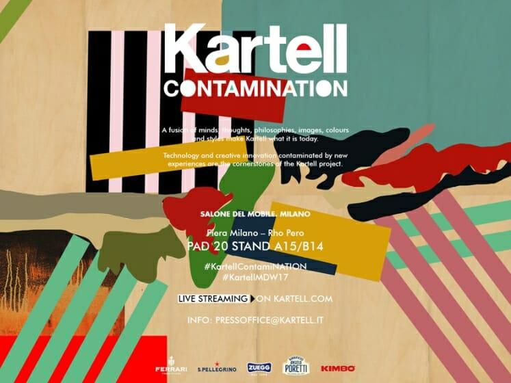 Kartell CONTAMINATION