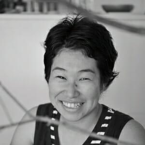 宇南山加子(デザイナー/クリエイティブディレクター)