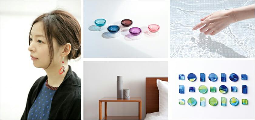 Designer's Talk with Aromatherapist