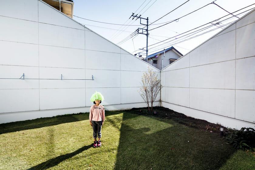 日本、家の列島-フランス人建築家が驚くニッポンの住宅デザイン- | デザイン・アートの展覧会 & イベント情報 | JDN