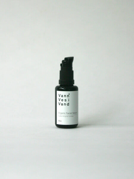 Vann Vesi Vand(ヴァン ヴェッシ ヴァンド) (2)