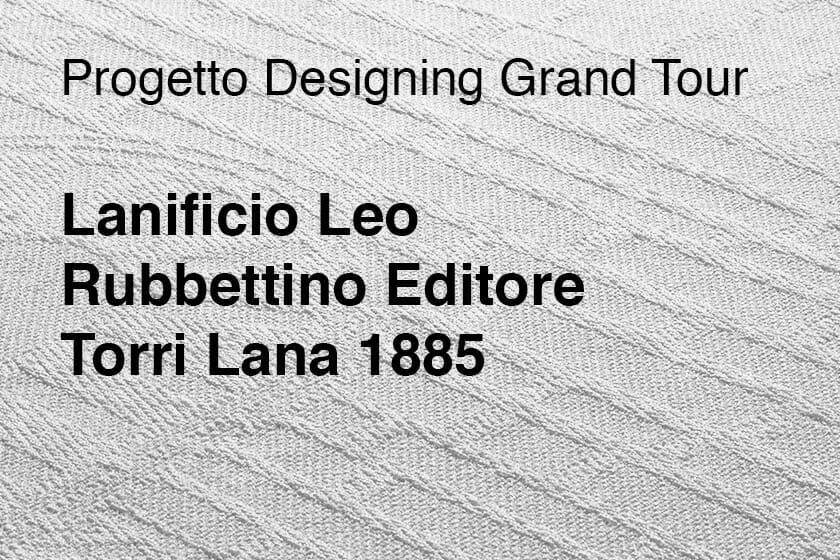 Progetto Designing Grand Tour