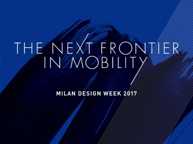 The next frontier in mobility(アイシン精機株式会社)