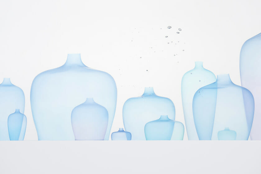 11作の新作を含むnendoの個展、「nendo : invisible outlines」がミラノデザインウィークで開催