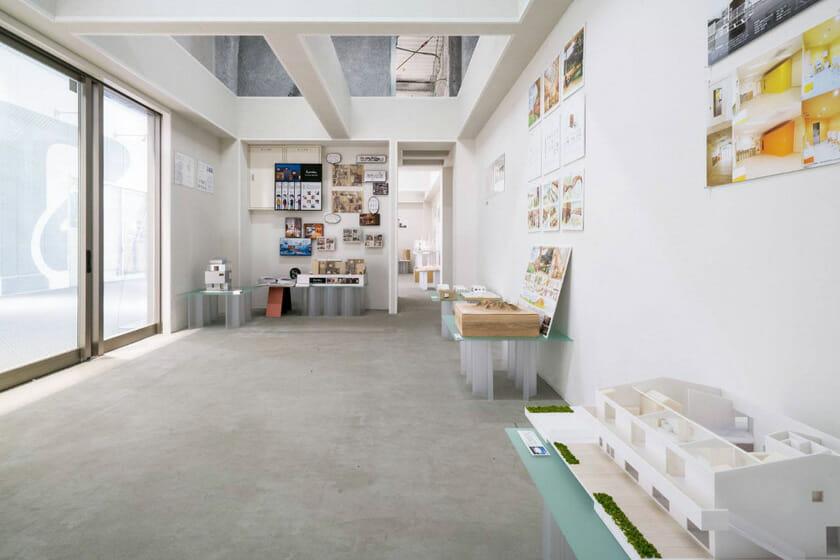 建築展「建築家の描く夢」