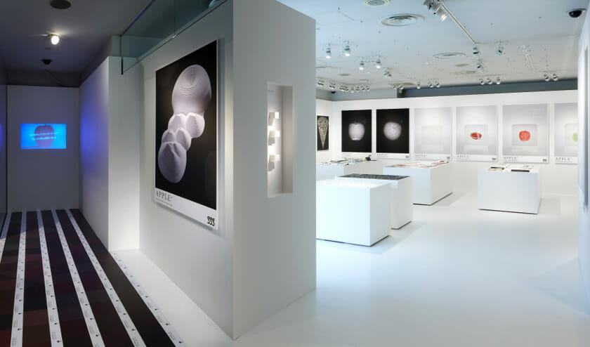 APPLE+ 学び方のデザイン「りんご」と日常の仕事 | 三木健展 (6)