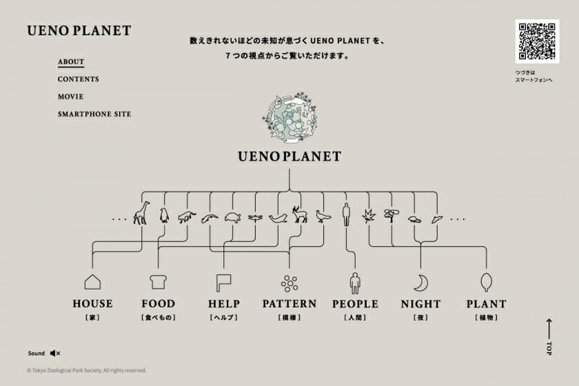 恩賜上野動物園「UENO PLANET」 (2)
