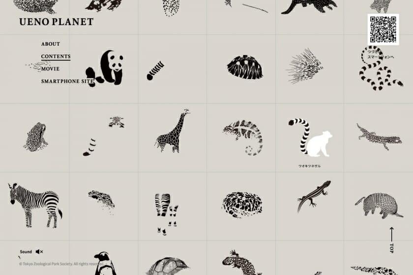 恩賜上野動物園「UENO PLANET」 (4)