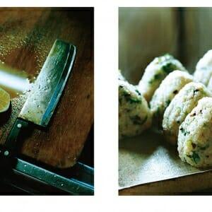 人と料理 (2)