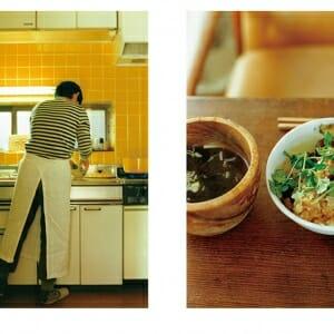 人と料理 (5)
