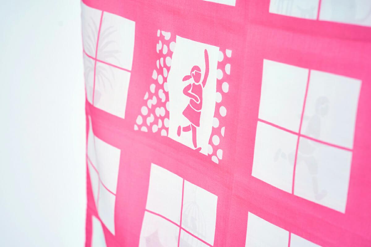 transparent handkerchief series (2)