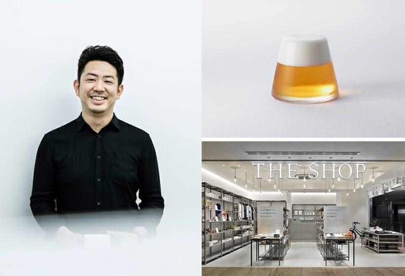 クリエイティブナイト第19回 プロダクトデザイナー鈴木啓太トークセミナー「未来へつなげるデザイン」