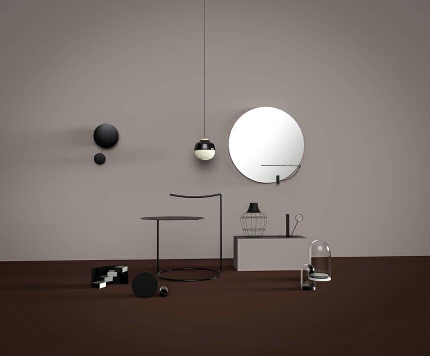 KIMU design studio(出展ゾーン:TALENTS)