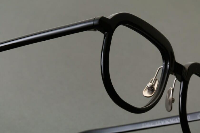 荒岡眼鏡の創業77周年を記念、二俣公一デザインによる「Elder_ARAOKAGANKYO」を父の日に発売