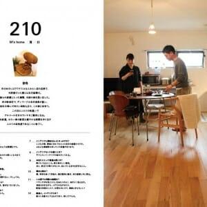 123人の家 vol.2 (8)