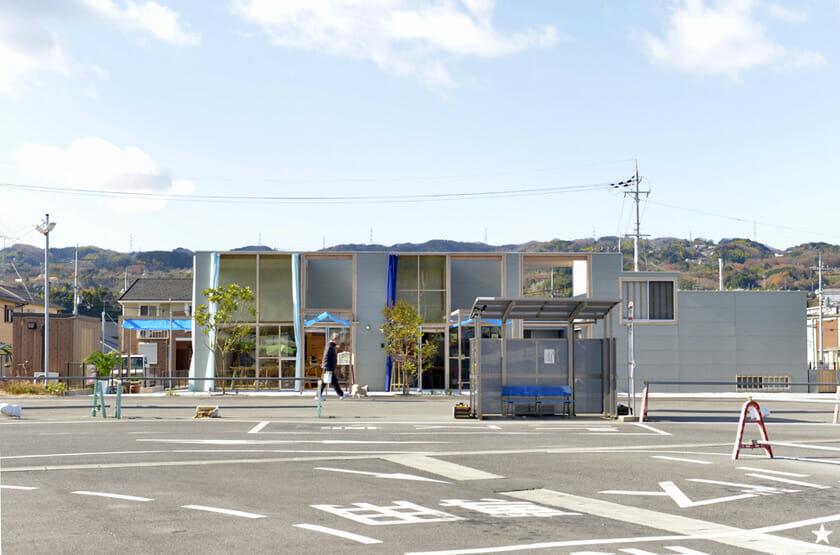 浅川商店平群駅前計画 (6)