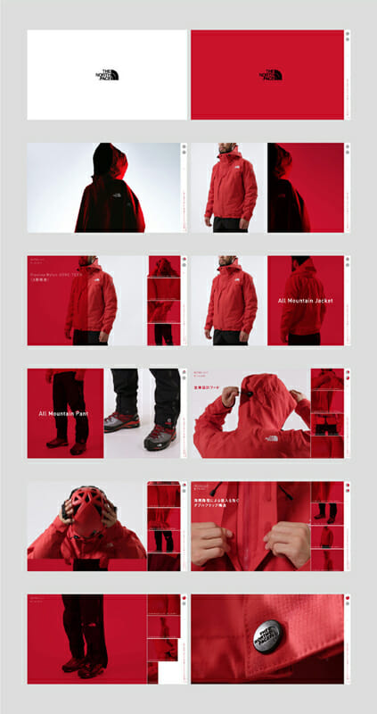 THE NORTH FACE 「2014-15AW」 (6)
