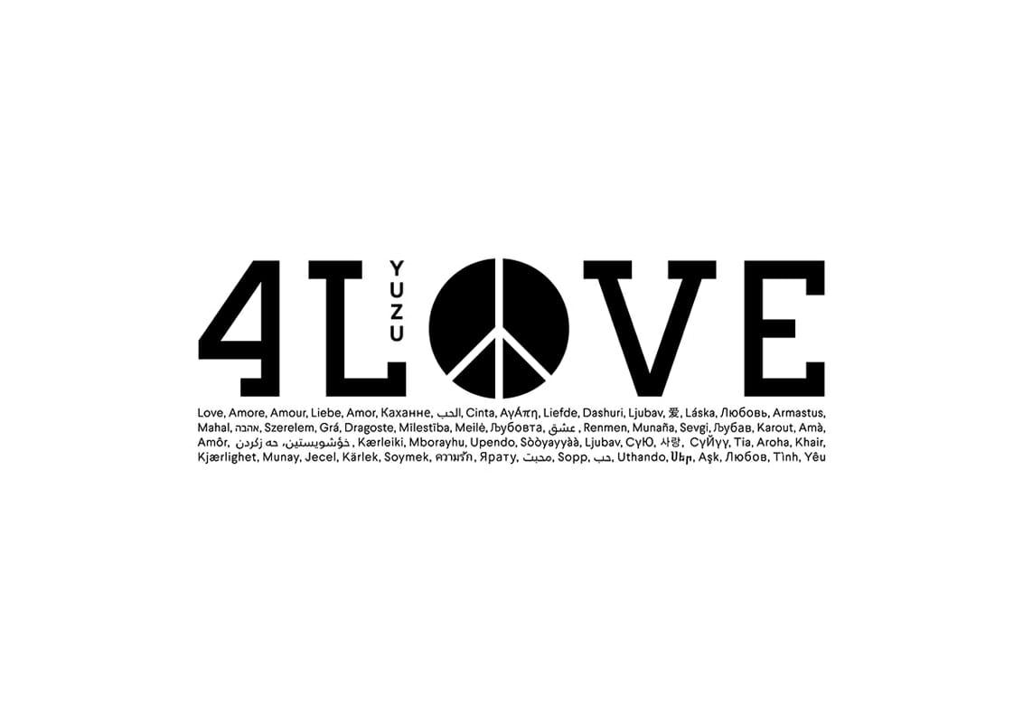 ゆず「4LOVE」 (5)