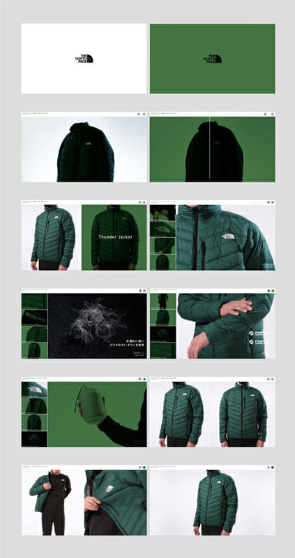 THE NORTH FACE 「2014-15AW」 (7)