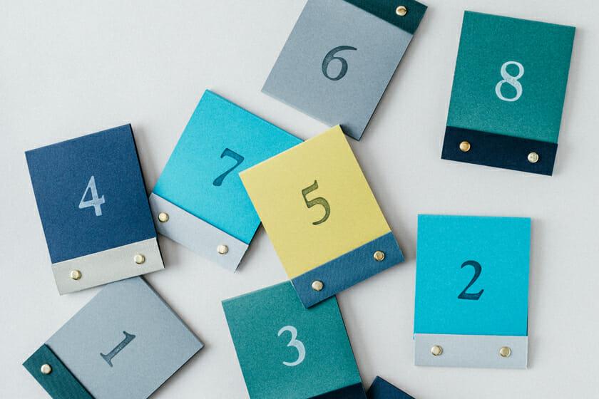 第7回:週末でつくる紙文具