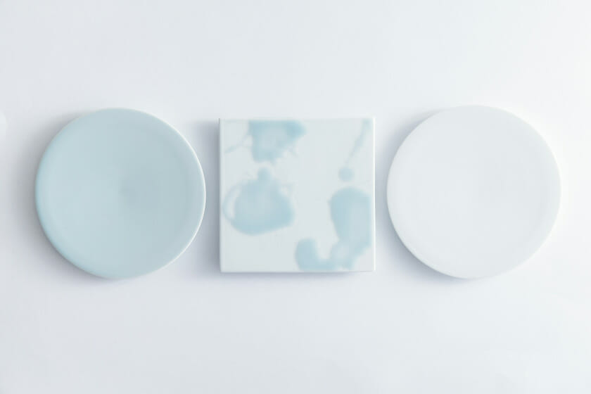 MUSTAKIVI「皿-PLATE-」 (1)