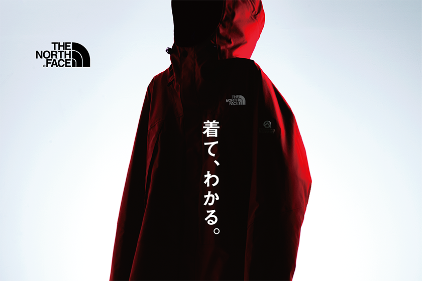 THE NORTH FACE 「2014-15AW」