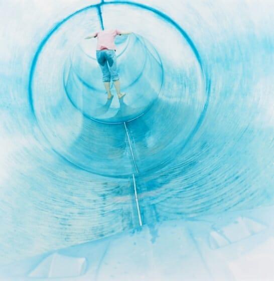 川内倫子〈うたたね〉より 2001年 発色現像方式印画