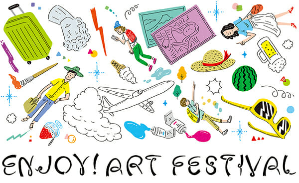 ENJOY! ART FESTIVAL