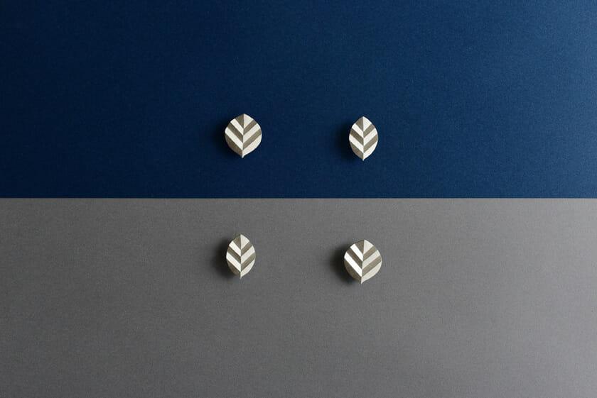 Leaf/Stripe