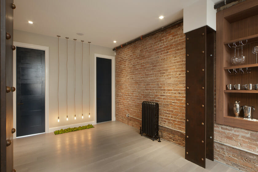 Greenwich Village New York Penthouse (4)