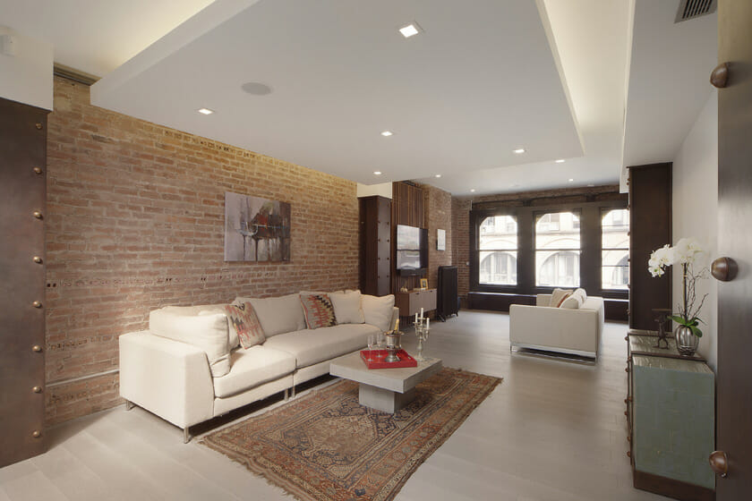 Greenwich Village New York Penthouse (3)