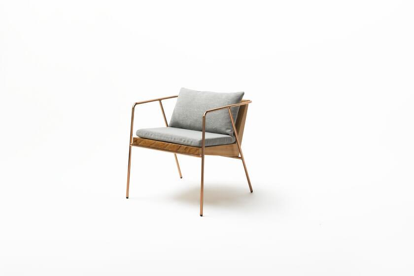 MASS Series Dining Chair