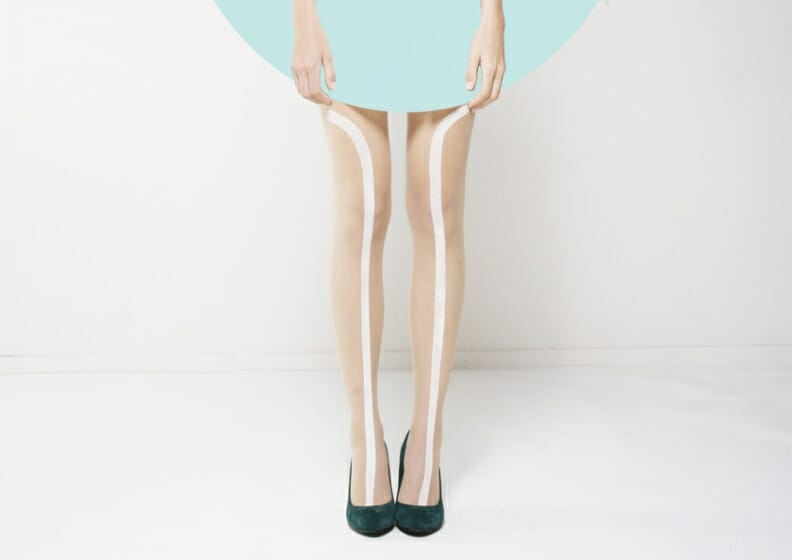 proef「TIGHTS」