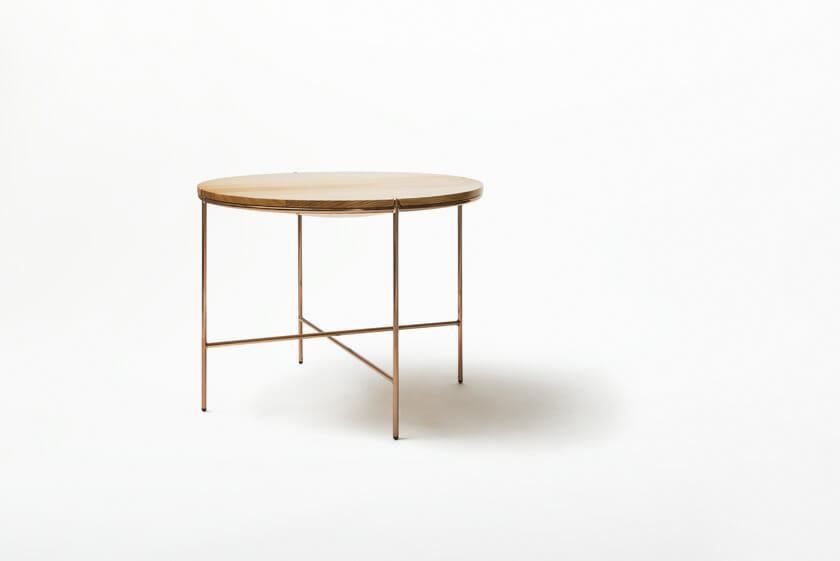 MASS Series 900Round Table