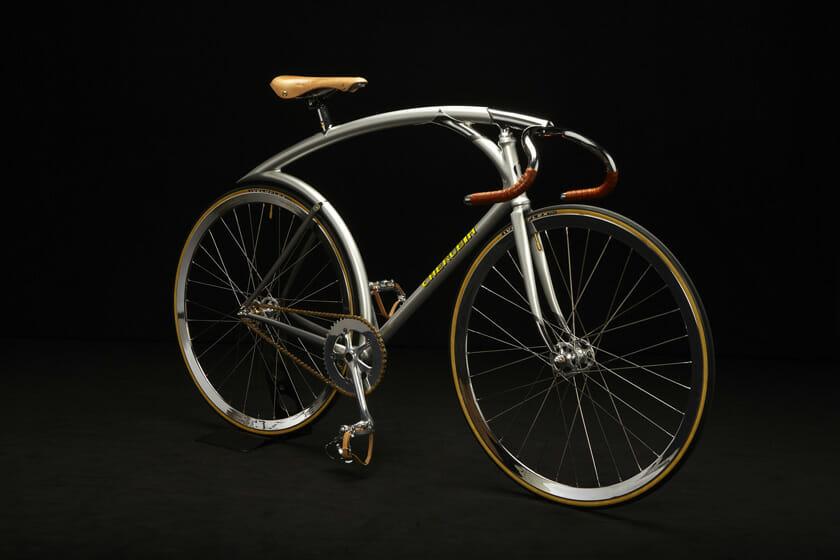 自転車の世紀   デザイン・アートの展覧会 & イベント情報   JDN