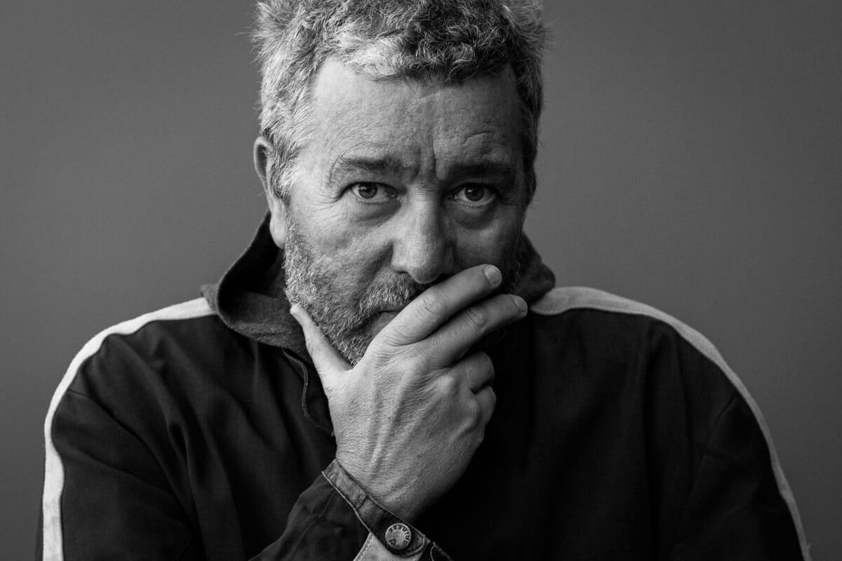 フィリップ・スタルク ©James Bort