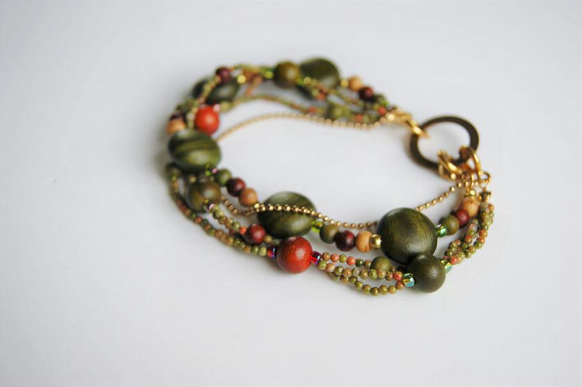 森の宝石 (1)