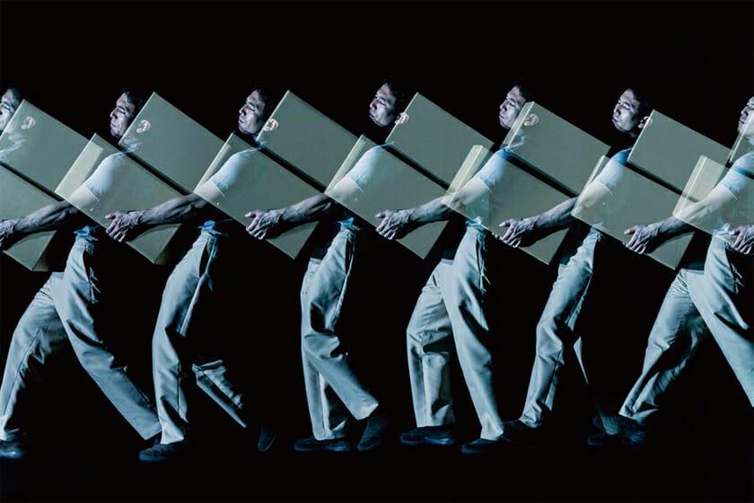 世界各地の先鋭的な舞台芸術が集まる kyoto experiment 京都国際舞台