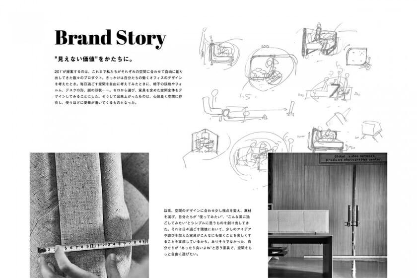 「201˚」ブランドサイト (7)