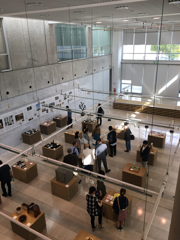 富山県総合デザインセンター