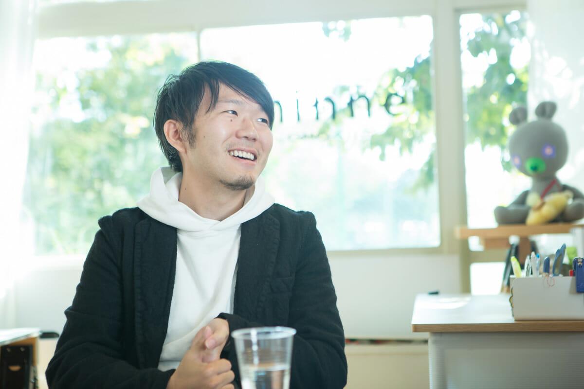 小藥元さん(meet&meet)