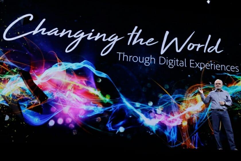 「Adobe Sensei」はこれからのデザイナーの働き方を変えるのか?-「Adobe MAX 2017」レポート