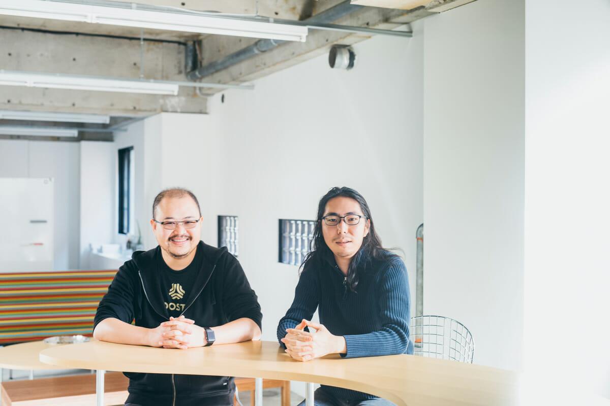 60点以下の仕事はなくなる。深津貴之&drikinが語る「デザイナーの新しい働き方」