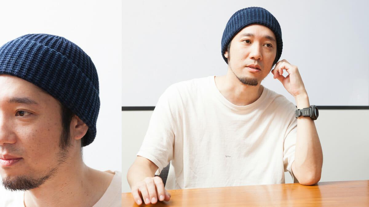 木村浩康(ライゾマティクスデザイン)