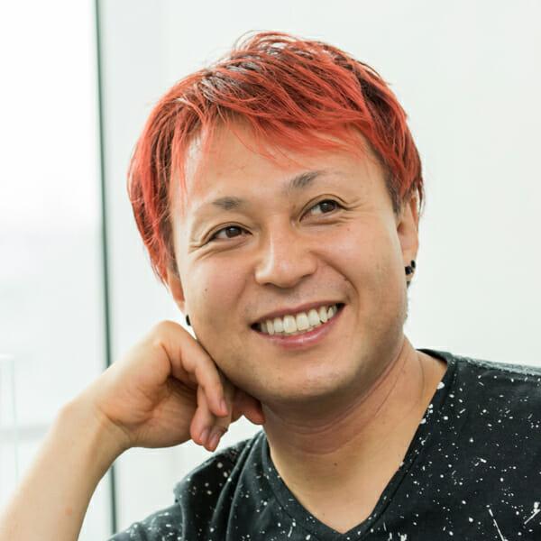 根津孝太(クリエイティブコミュニケーター/デザイナー)