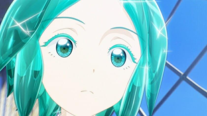 フルCGアニメーションの限界に挑戦!TVアニメ『宝石の国』スタッフが語る、かつてない意欲作ができ上がるまで(1)
