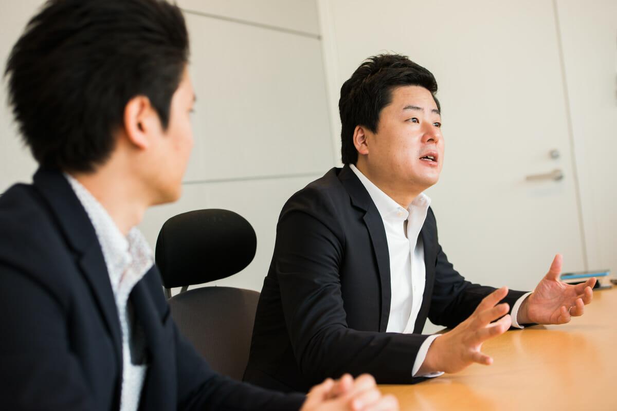 ANAホールディングス株式会社 デジタル・デザイン・ラボ アバター・プログラム・ディレクター 深堀昴さん
